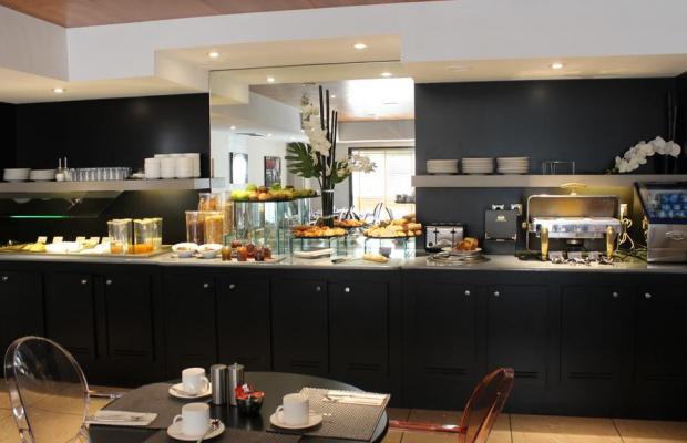 фотографии Holiday Inn Paris Montparnasse Pasteur изображение №8