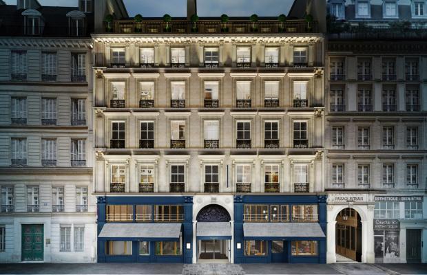 фото отеля Royal Madeleine (ex. Mercure Royal Madeleine) изображение №1