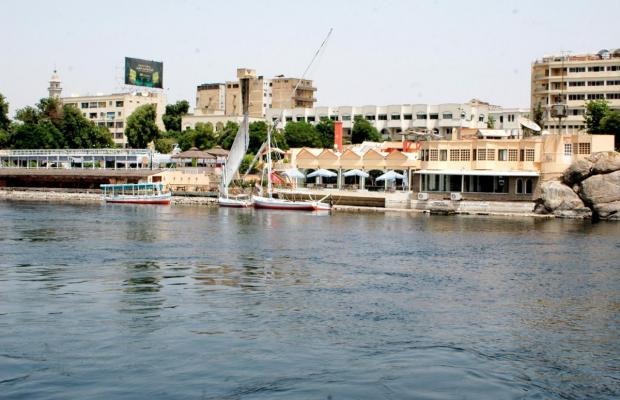 фотографии отеля Pyramisa Isis Corniche Aswan Resort (ex. Isis Cornish) изображение №39