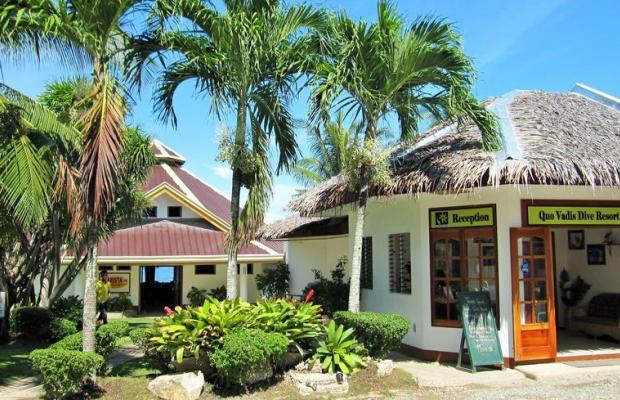фотографии Quo Vadis Beach Resort изображение №28