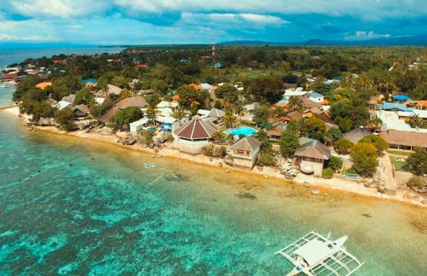 фото отеля Quo Vadis Beach Resort изображение №13