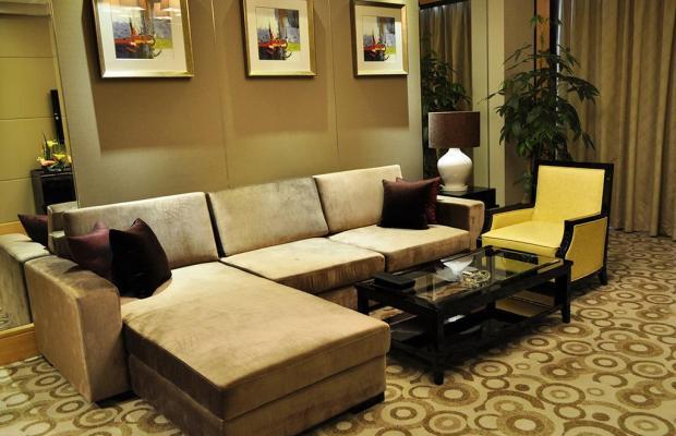 фотографии отеля Wyndham Bund East Shanghai изображение №19
