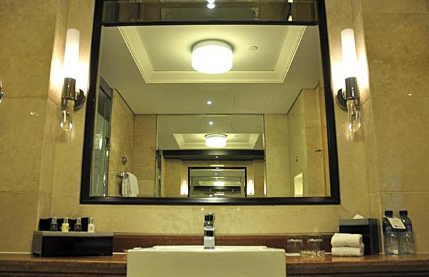 фото отеля Wyndham Bund East Shanghai изображение №13