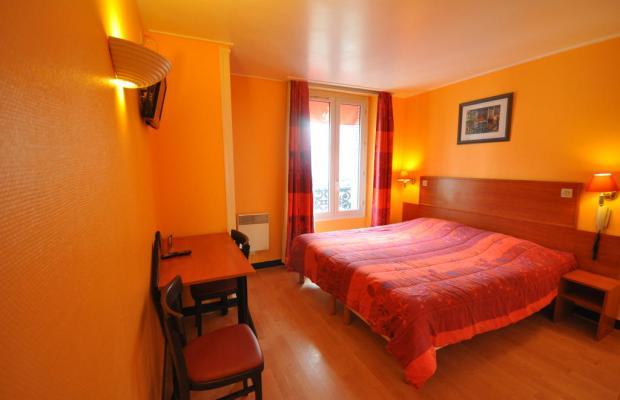 фотографии отеля Saint Georges Lafayette изображение №31