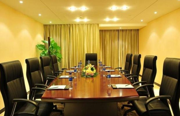 фото отеля Lee Gardens Hotel Shanghai (ex. Xuhui International Executive Suites Shanghai) изображение №17