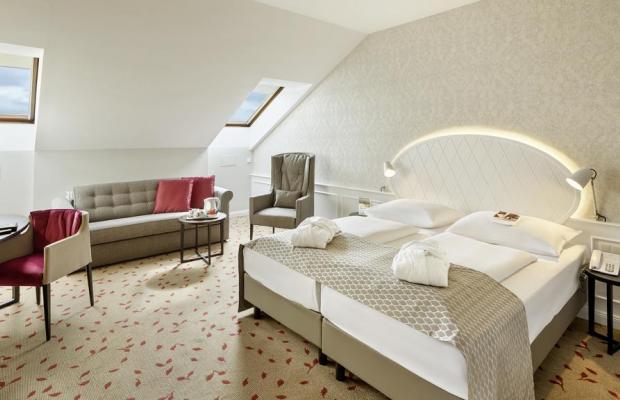 фото отеля Austria Trend Hotel Rathauspark изображение №41