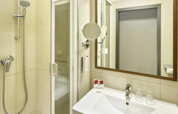 фотографии отеля Austria Trend Hotel Rathauspark изображение №7