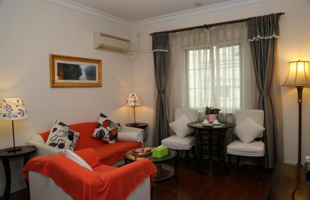 фотографии отеля Ladoll Service Apartments изображение №7