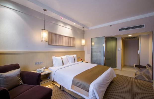 фотографии отеля Holiday Inn Downtown Shanghai изображение №71