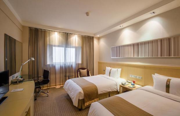 фотографии отеля Holiday Inn Downtown Shanghai изображение №59