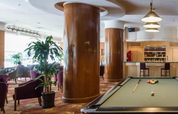 фото Holiday Inn Downtown Shanghai изображение №38