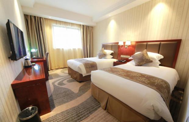 фотографии отеля Lihao International изображение №35