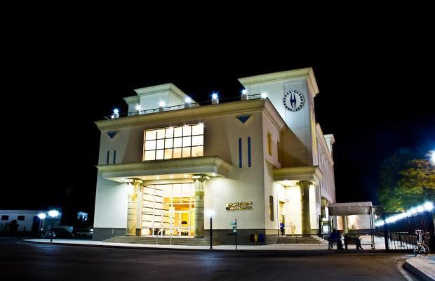 фото отеля Helnan Aswan (ех. Iberotel Aswan) изображение №29