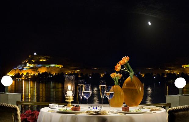 фотографии отеля Helnan Aswan (ех. Iberotel Aswan) изображение №19