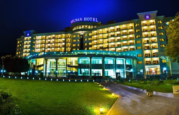 фото отеля Helnan Aswan (ех. Iberotel Aswan) изображение №17