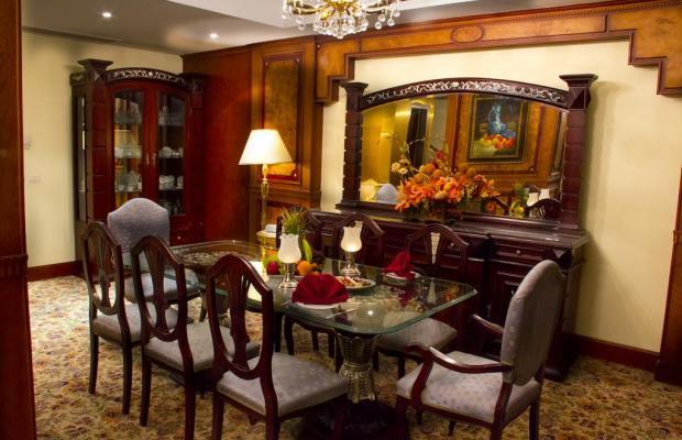 фотографии отеля Helnan Aswan (ех. Iberotel Aswan) изображение №7