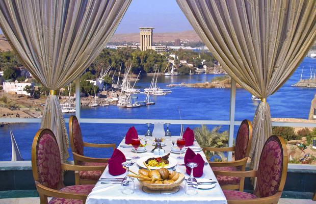 фотографии отеля Helnan Aswan (ех. Iberotel Aswan) изображение №3