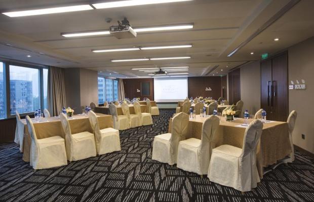 фотографии отеля Ascott Residence Huai Hai Road изображение №15