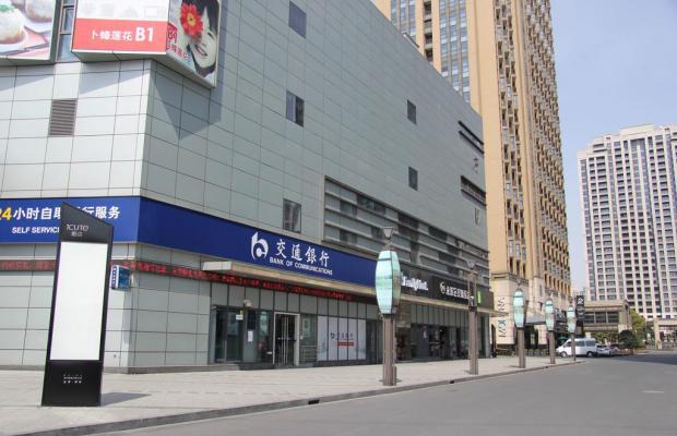 фото отеля Renaissance Shanghai Putuo изображение №33