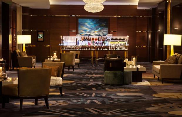 фото отеля Renaissance Shanghai Putuo изображение №29