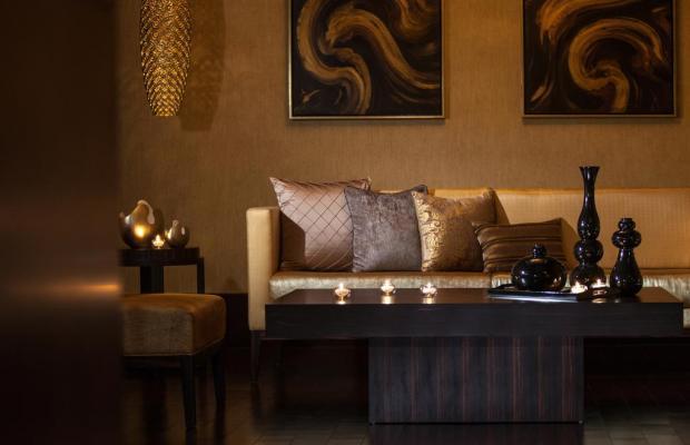 фото отеля Renaissance Shanghai Putuo изображение №21