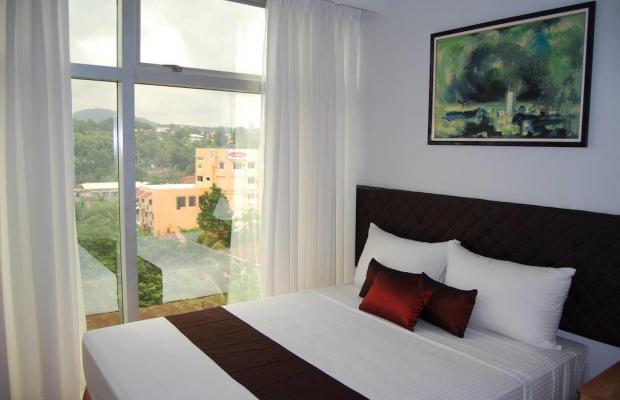 фотографии отеля Capitol Central Hotel and Suites изображение №15