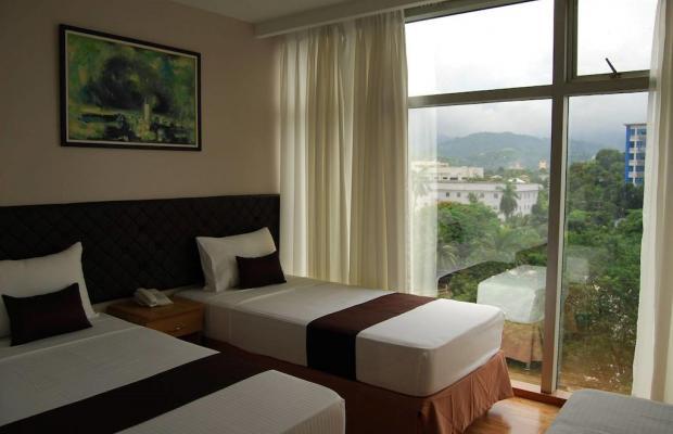 фото отеля Capitol Central Hotel and Suites изображение №9