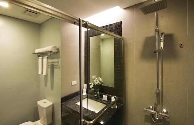 фотографии отеля Bayfront Hotel Cebu изображение №7