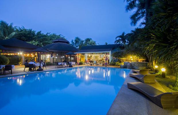 фотографии отеля Alta Cebu Resort изображение №3