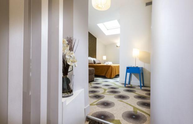 фото Hotel de l'Europe изображение №30
