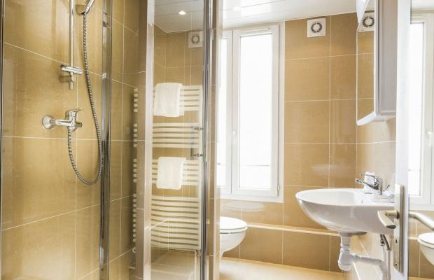 фотографии отеля Hotel de l'Europe изображение №19