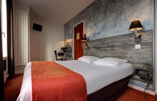 фото Hotel de l'Europe изображение №18