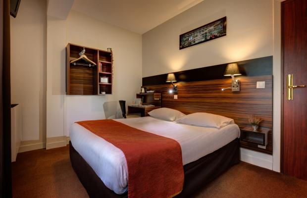 фотографии отеля Hotel de l'Europe изображение №15