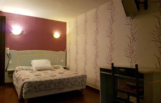 фотографии отеля Sibour изображение №15