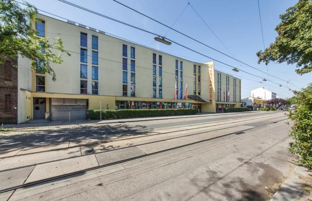 фото отеля Novum Hotel Kavalier изображение №49