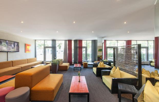 фото Novum Hotel Kavalier изображение №46