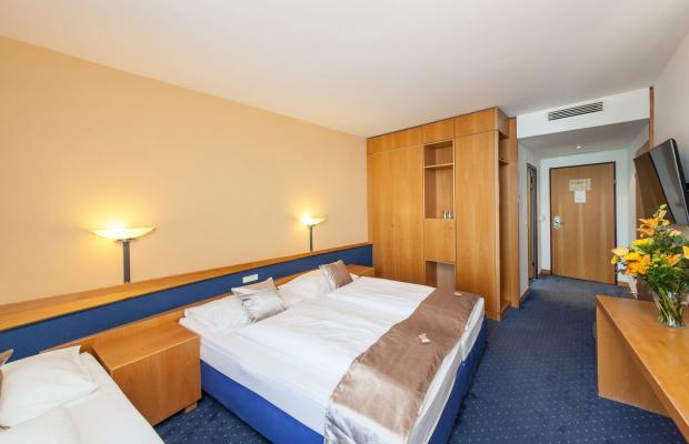 фото отеля Novum Hotel Kavalier изображение №29