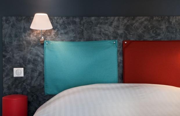 фотографии отеля Hotel des Metallos (ex. L'Hotel de Mericourt) изображение №3