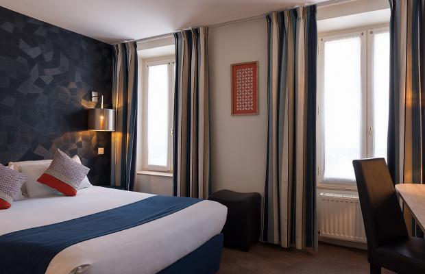 фотографии отеля Hotel France Albion изображение №31