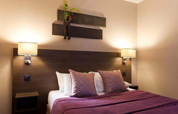 фото отеля Hotel France Albion изображение №29