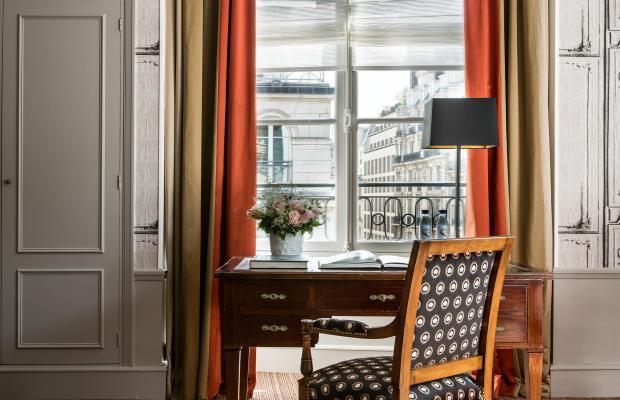 фотографии отеля Hotel Mansart изображение №35