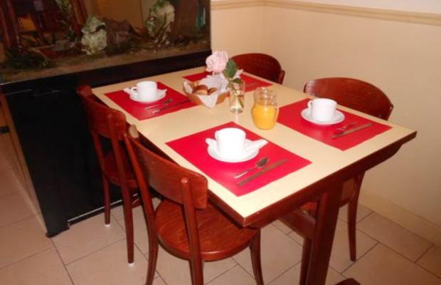 фотографии отеля Abricotel изображение №11