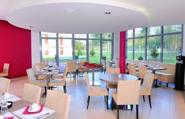 фото отеля Appart Hotel Paris Guyancourt изображение №17