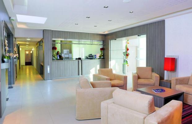 фотографии отеля Appart Hotel Paris Guyancourt изображение №15