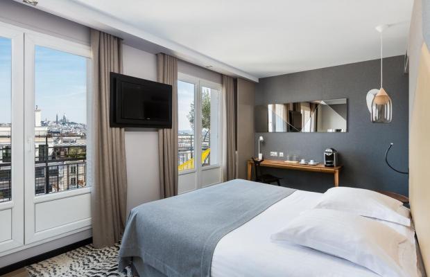 фотографии отеля Atala Champs-Elysees изображение №15