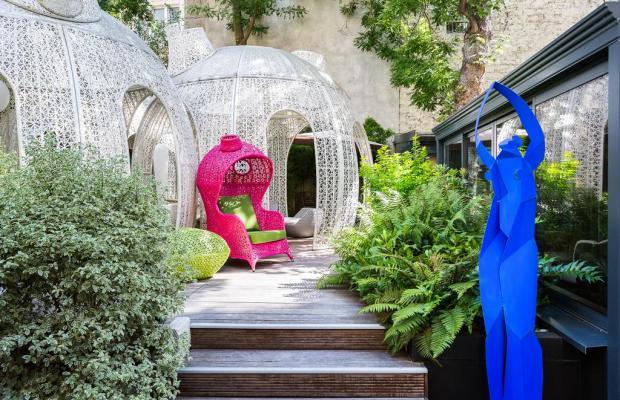 фотографии отеля Atala Champs-Elysees изображение №3