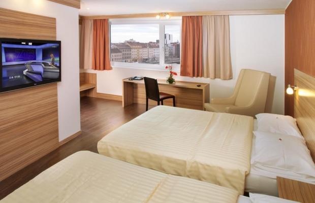 фото отеля Star Inn Hotel Wien Schоnbrunn, by Comfort изображение №29
