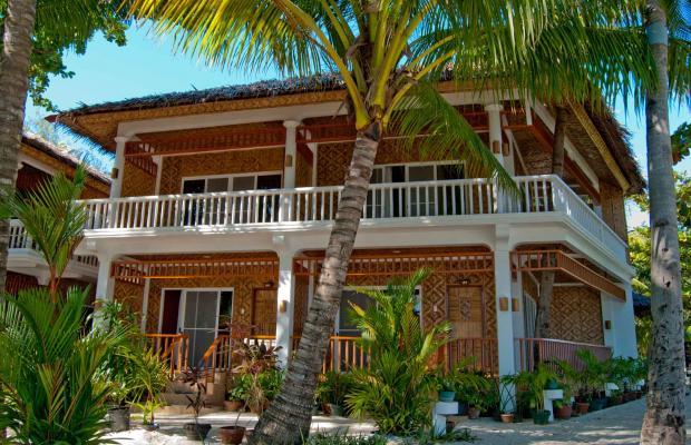 фото отеля Malapascua Exotic Island Dive & Beach Resort изображение №1