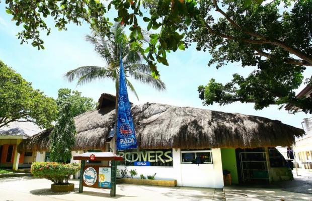фото отеля Sav Pacific Cebu Resort  изображение №33
