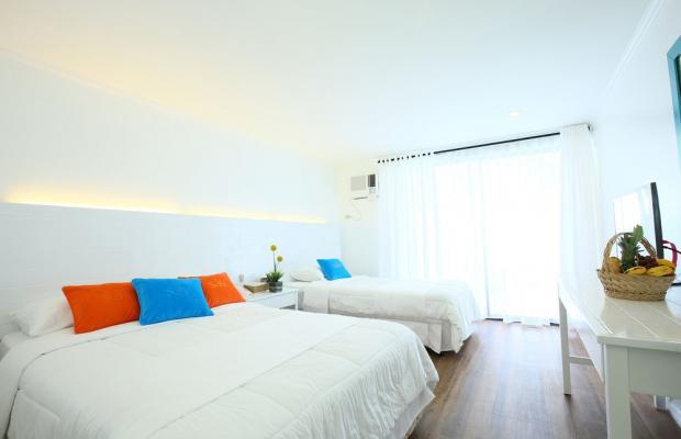фотографии отеля Sav Pacific Cebu Resort  изображение №3